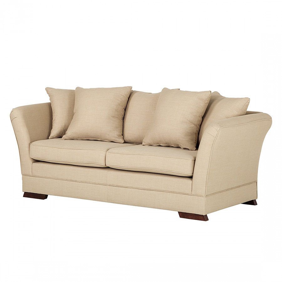 Jetzt bei home24 3 sitzer einzelsofa von maison belfort for Sofa 7 sitzer
