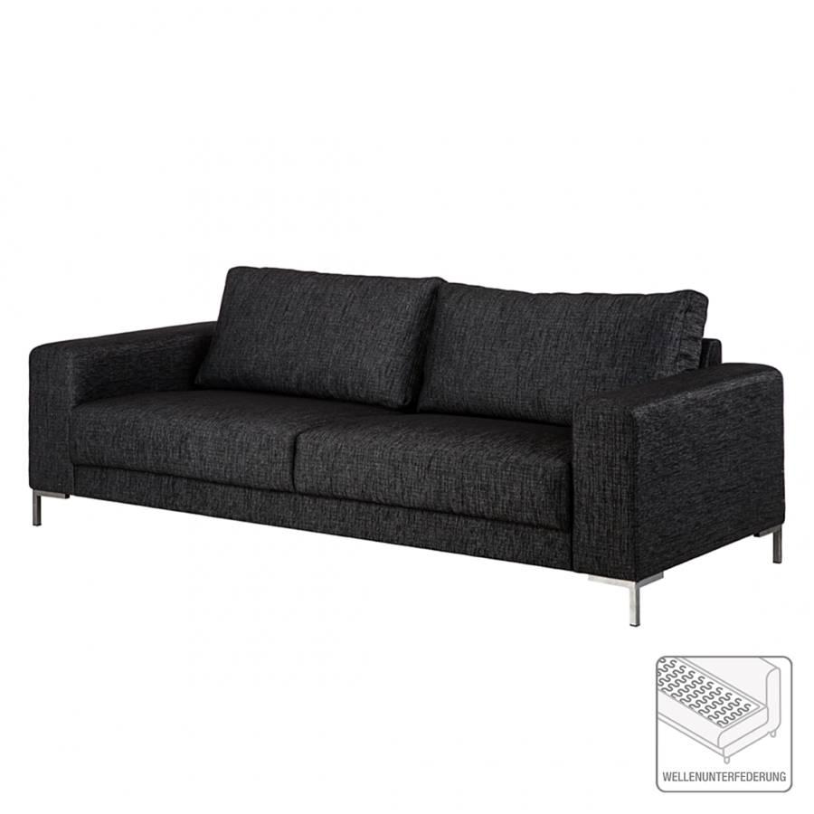 Jetzt bei home24 3 sitzer einzelsofa von fredriks home24 for Sofa 4 sitzer stoff