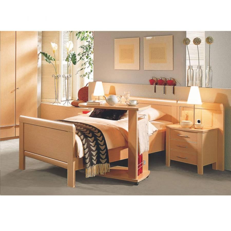 Home24 ensemble de chambre coucher nolte delbr ck for Chambre a coucher ensemble