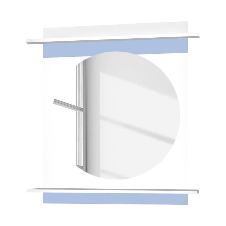 spiegel beleuchtung ohne kabel design wandspiegel. Black Bedroom Furniture Sets. Home Design Ideas