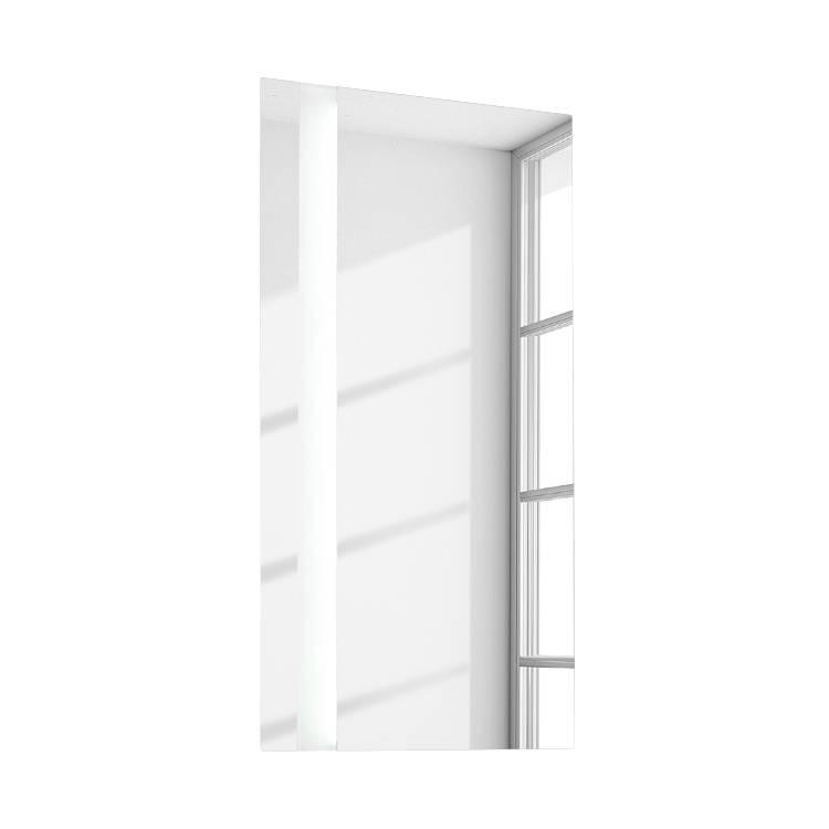 spiegel vedro 50 cm mit led beleuchtung home24. Black Bedroom Furniture Sets. Home Design Ideas