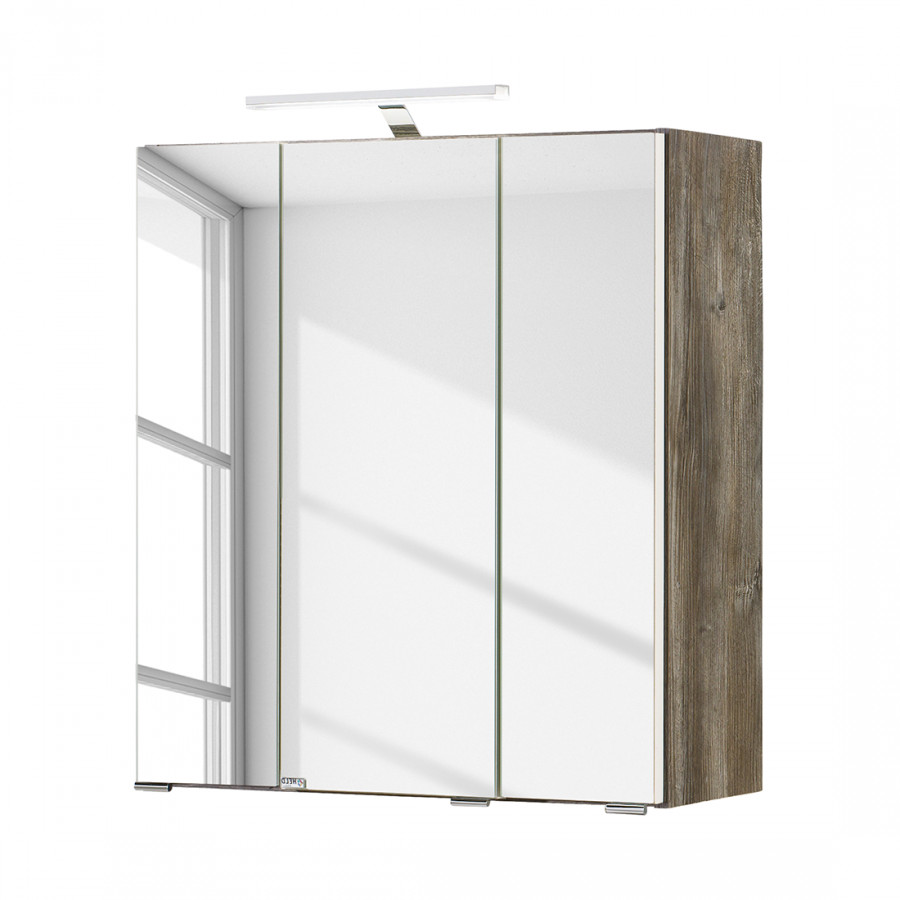 giessbach spiegelschrank f r ein modernes heim home24. Black Bedroom Furniture Sets. Home Design Ideas