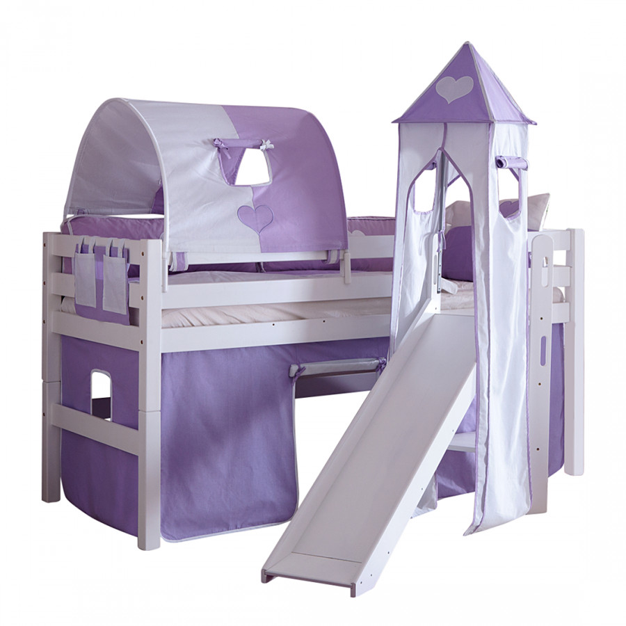 relita spielbett f r ein sch nes kinderzimmer home24. Black Bedroom Furniture Sets. Home Design Ideas