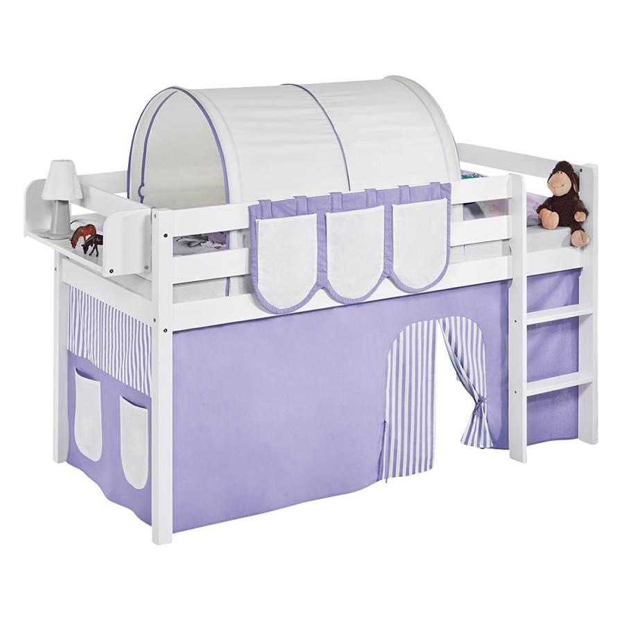 jetzt bei home24 hochbett von lilokids home24. Black Bedroom Furniture Sets. Home Design Ideas