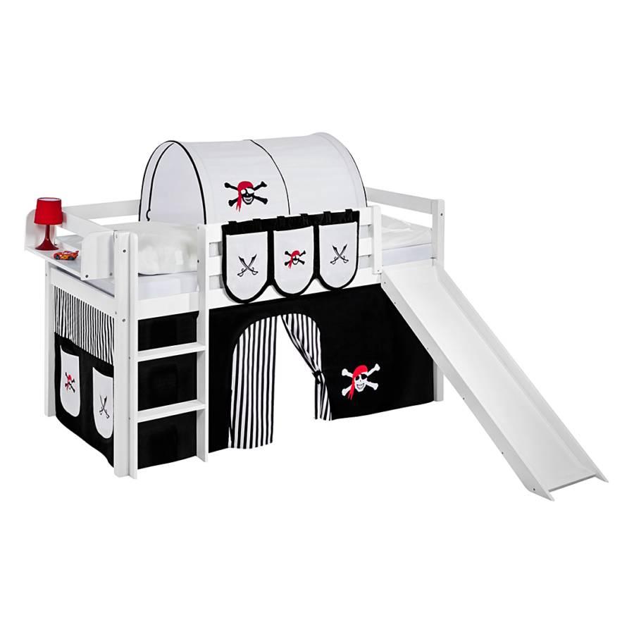 hochbett von lilokids bei home24 kaufen home24. Black Bedroom Furniture Sets. Home Design Ideas
