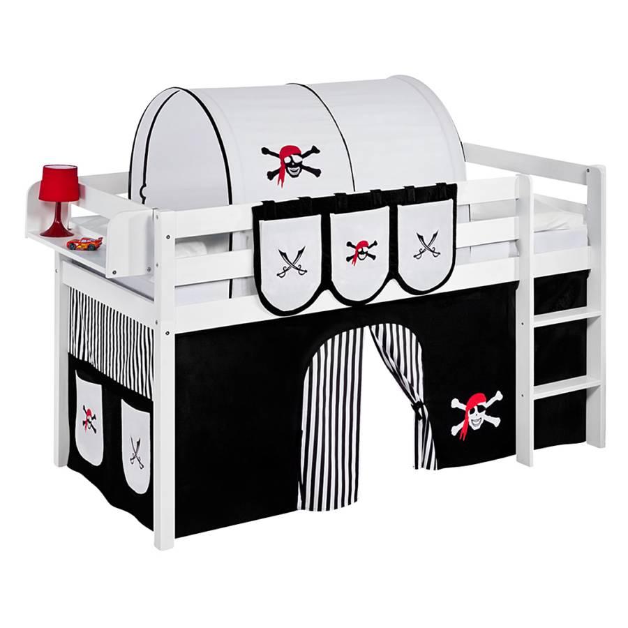 lilokids hochbett f r ein sch nes zuhause home24. Black Bedroom Furniture Sets. Home Design Ideas