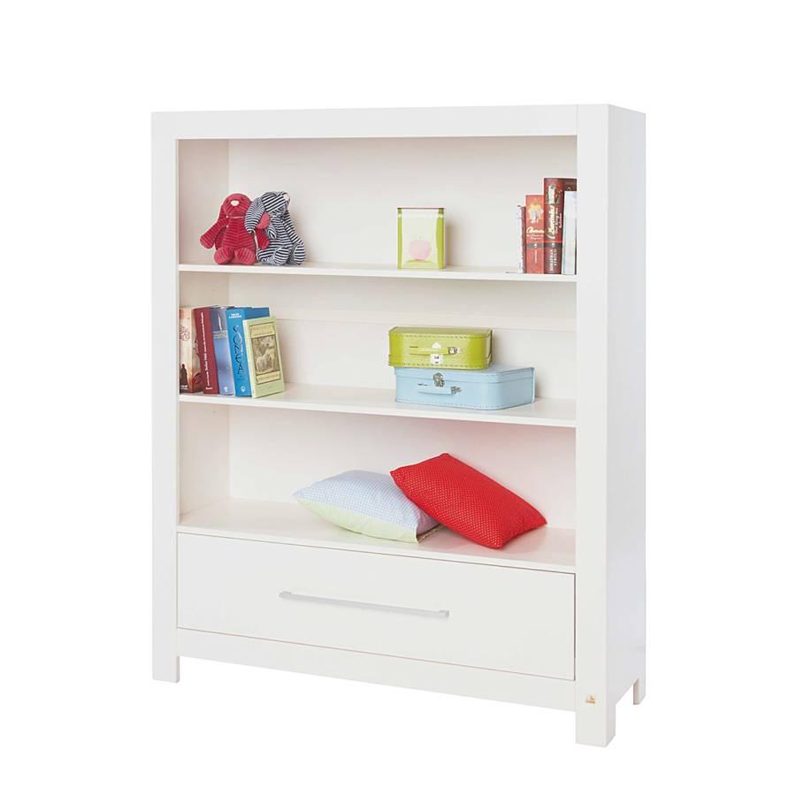 pinolino standregal f r ein modernes zuhause home24. Black Bedroom Furniture Sets. Home Design Ideas