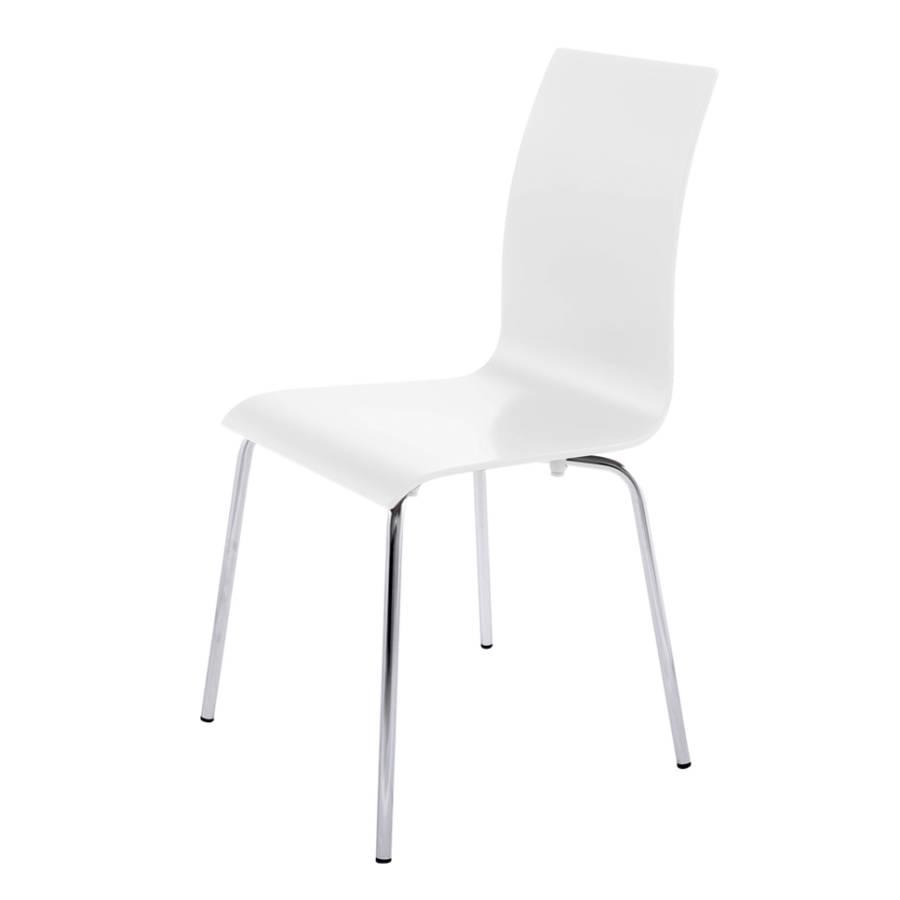 stuhl classic wei. Black Bedroom Furniture Sets. Home Design Ideas