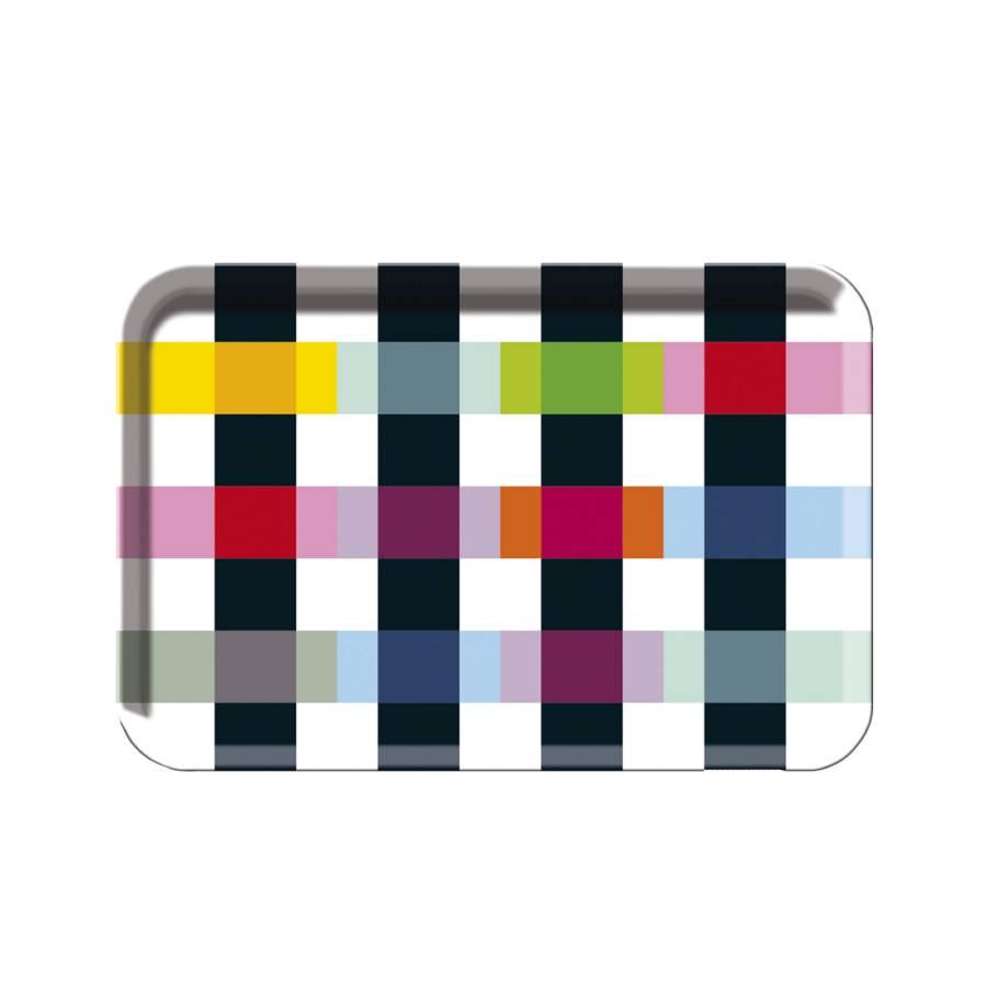 tablett colour caro melamin bunt home24. Black Bedroom Furniture Sets. Home Design Ideas