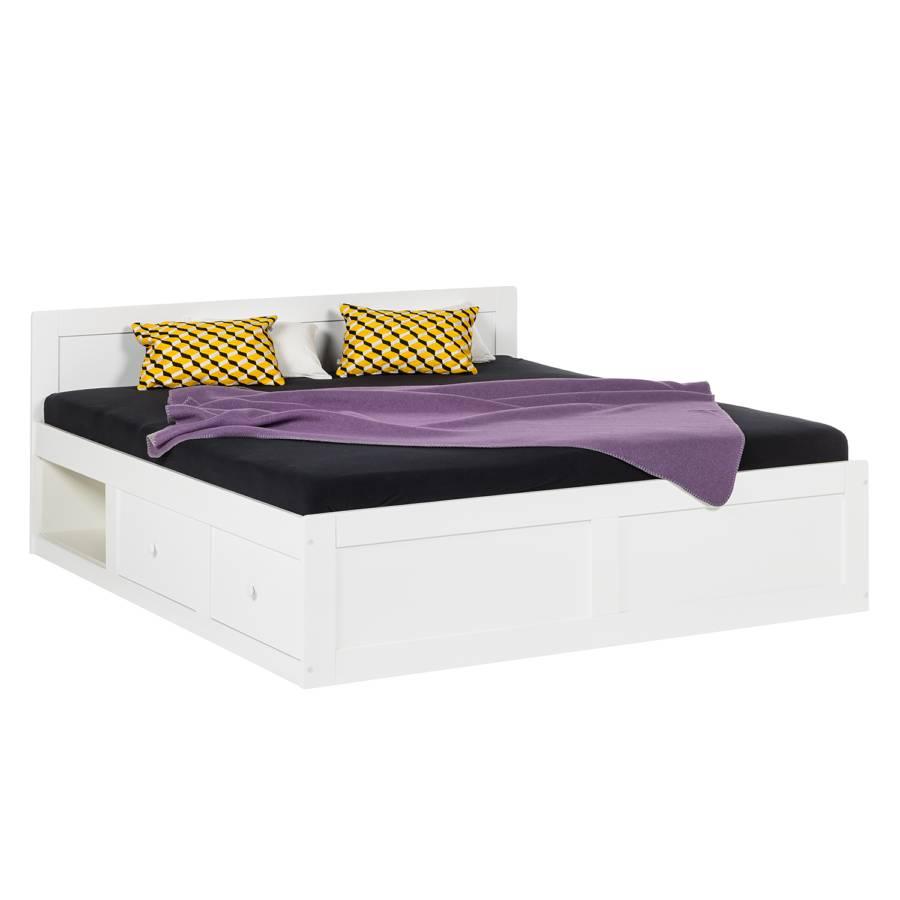 bettgestell von fredriks bei home24 bestellen. Black Bedroom Furniture Sets. Home Design Ideas