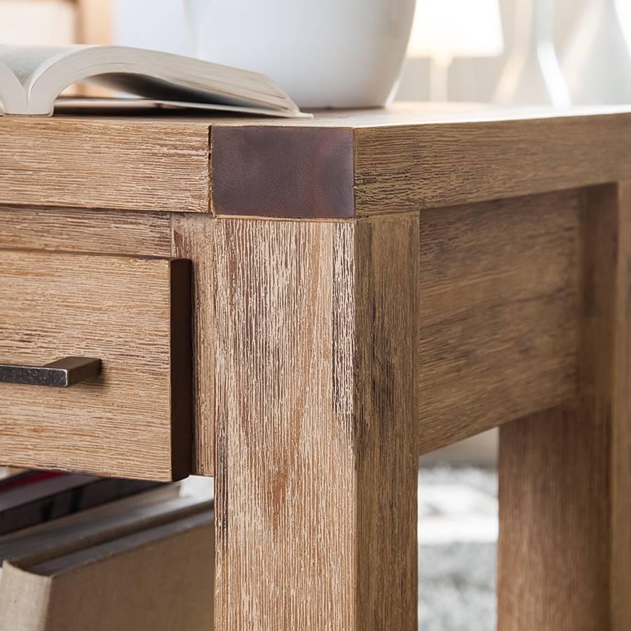 wolf m bel beistelltisch f r ein modernes zuhause home24. Black Bedroom Furniture Sets. Home Design Ideas