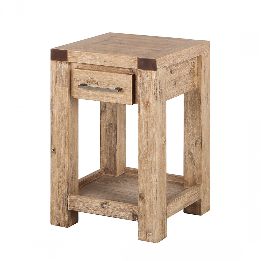 Table de t l phone coast acacia bross - Table de telephone ...