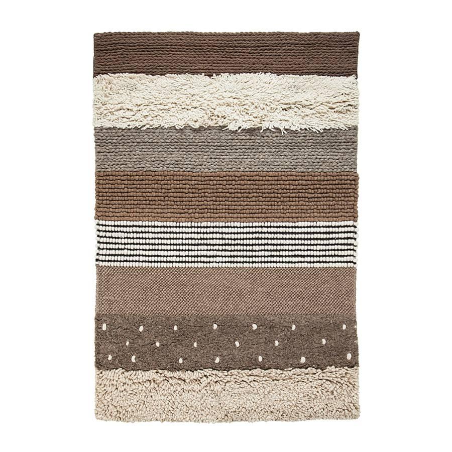 teppich aus wolle und filz home24. Black Bedroom Furniture Sets. Home Design Ideas