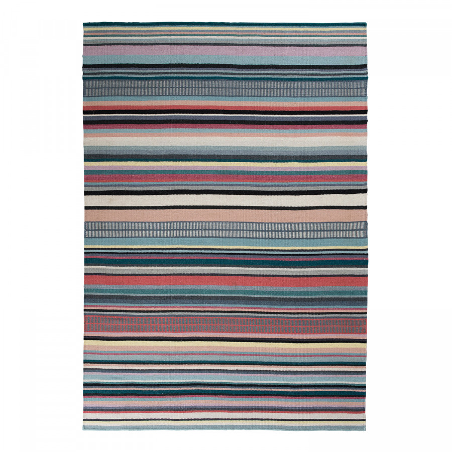 Tapis Feel Laine Multicolore