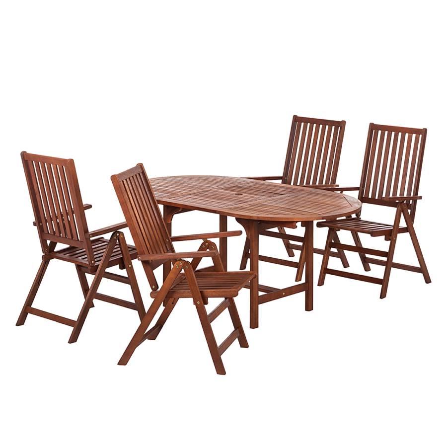 jetzt bei home24 essgruppe von silva outdoor home24. Black Bedroom Furniture Sets. Home Design Ideas