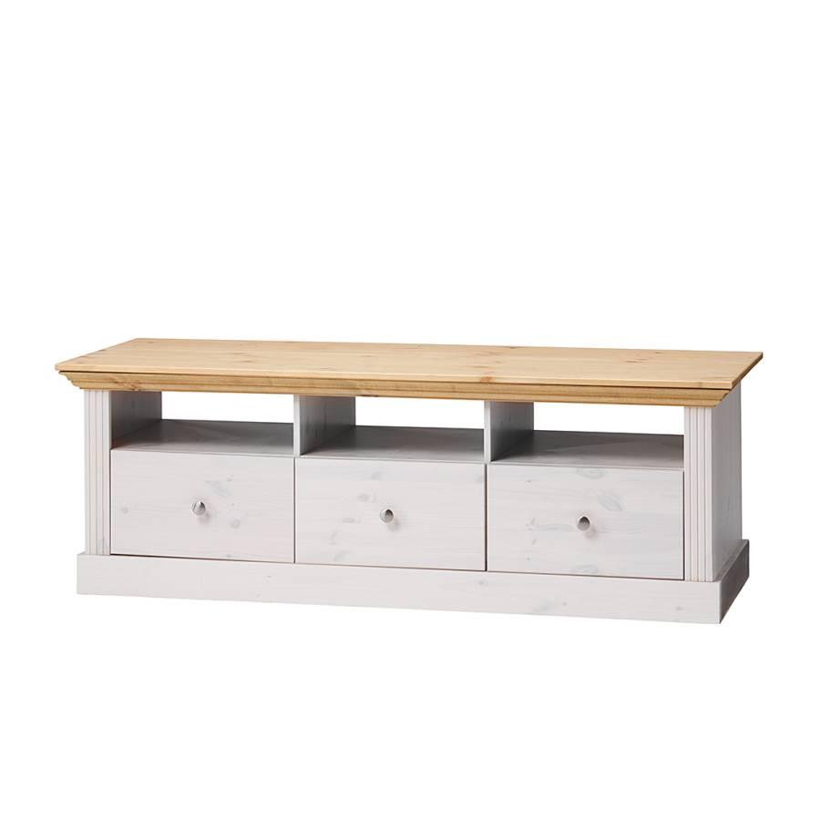 jetzt bei home24 lowboard von steens home24. Black Bedroom Furniture Sets. Home Design Ideas