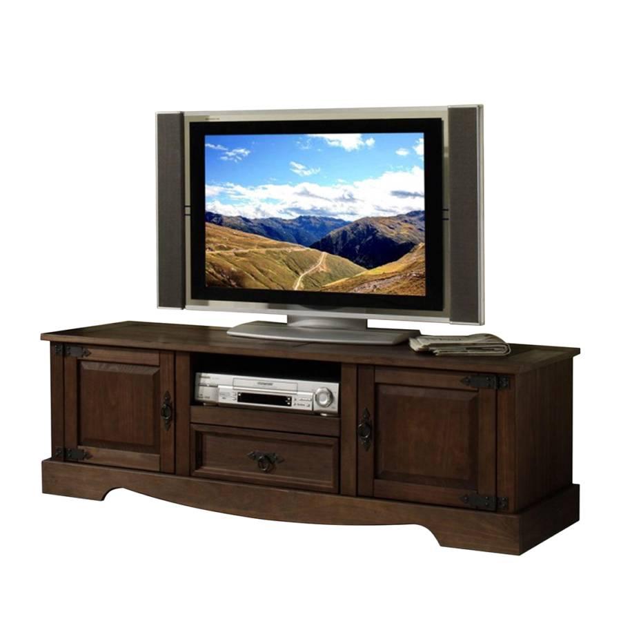 commander un meuble tv bas par landhaus classic sur home24. Black Bedroom Furniture Sets. Home Design Ideas