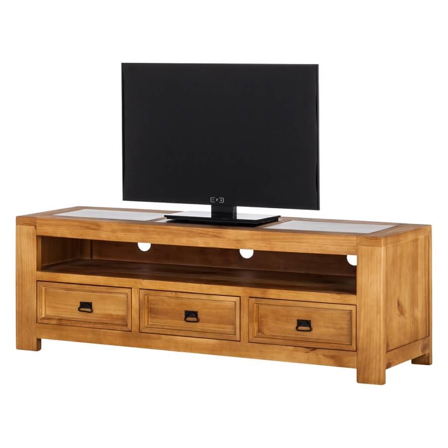 tv board siesta massivholz pinie. Black Bedroom Furniture Sets. Home Design Ideas