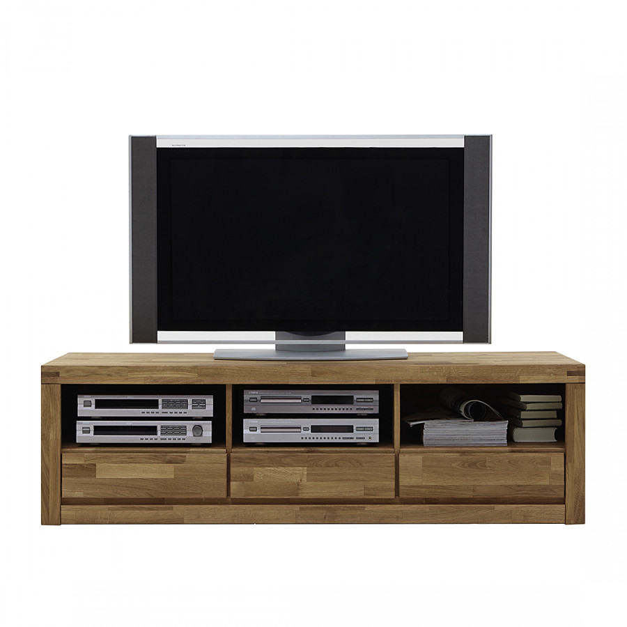 commander un meuble tv bas par ars natura sur home24. Black Bedroom Furniture Sets. Home Design Ideas