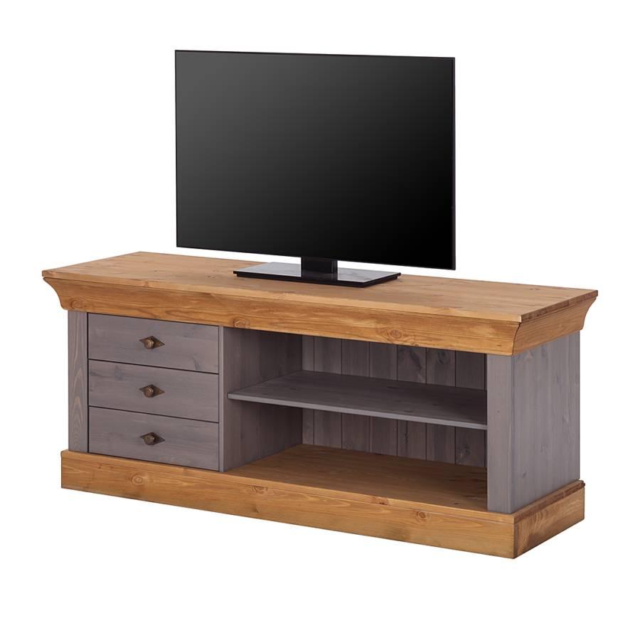 jetzt bei home24 lowboard von landhaus classic home24. Black Bedroom Furniture Sets. Home Design Ideas