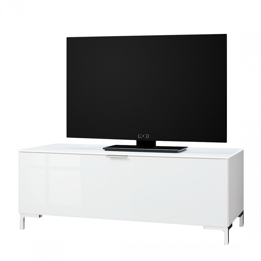cs schmal tv lowboard f r ein modernes zuhause home24. Black Bedroom Furniture Sets. Home Design Ideas