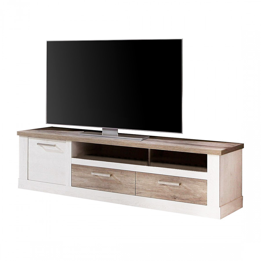 jetzt bei home24 tv lowboard von modoform home24. Black Bedroom Furniture Sets. Home Design Ideas