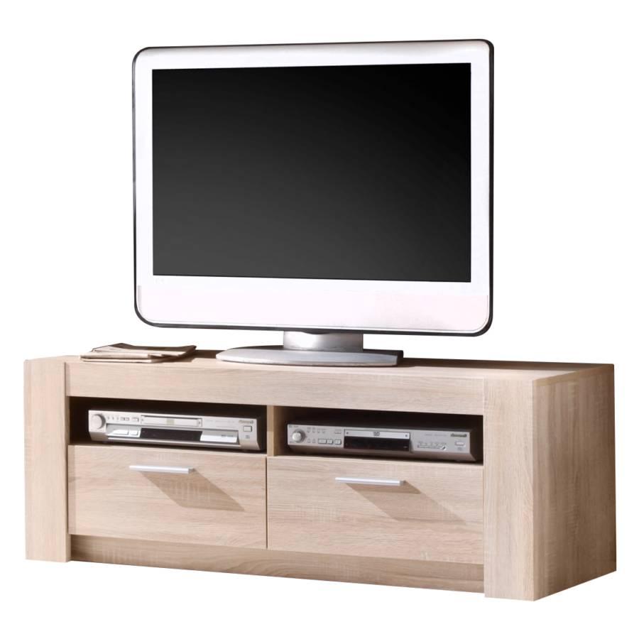 tv lowboard finca i eiche sonoma dekor. Black Bedroom Furniture Sets. Home Design Ideas
