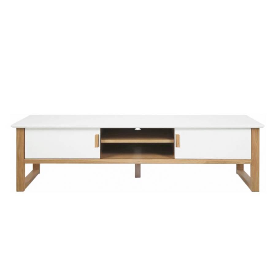 ulme furniert tv tisch tv unterschrank fernsehtisch tv. Black Bedroom Furniture Sets. Home Design Ideas