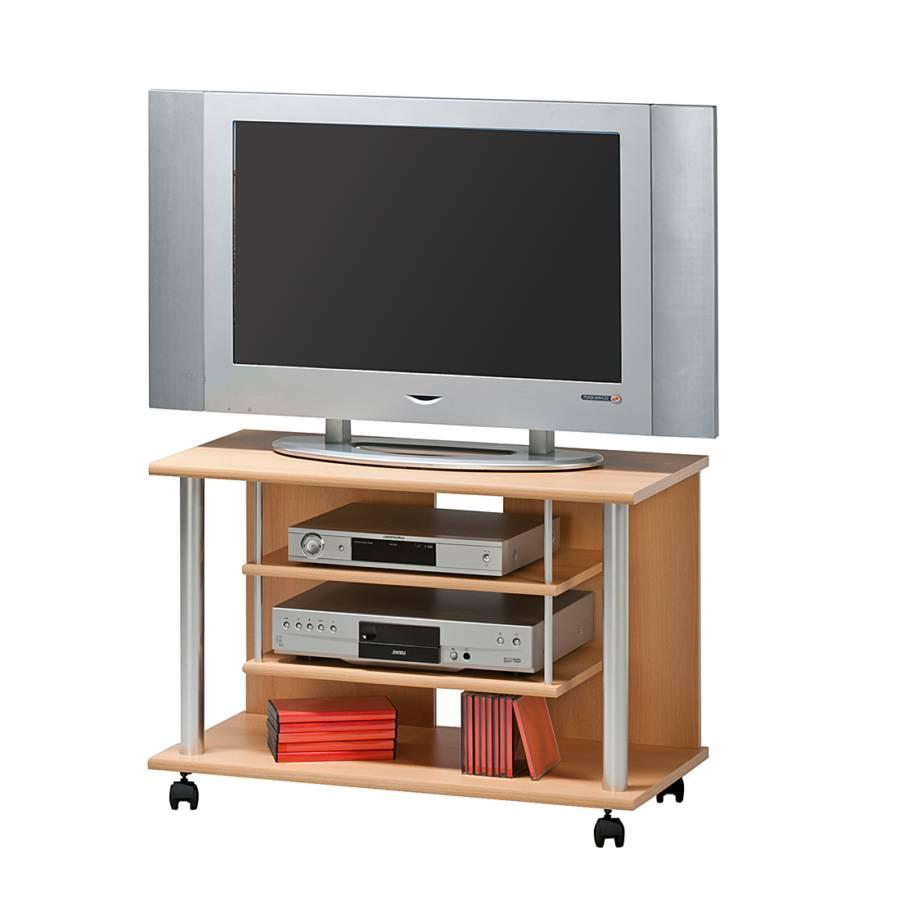 Commander un meuble tv bas par mooved sur home24 for Meuble tv hetre