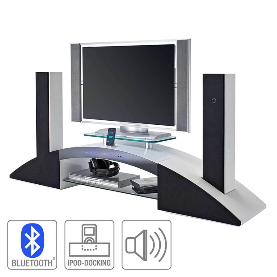 meuble tv sound dock iv. Black Bedroom Furniture Sets. Home Design Ideas