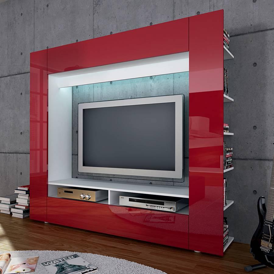 tv mediaschrank von roomscape bei home24 bestellen home24. Black Bedroom Furniture Sets. Home Design Ideas