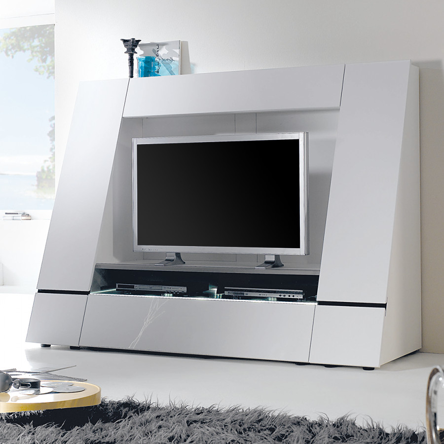 tv wand von jahnke bei home24 bestellen. Black Bedroom Furniture Sets. Home Design Ideas