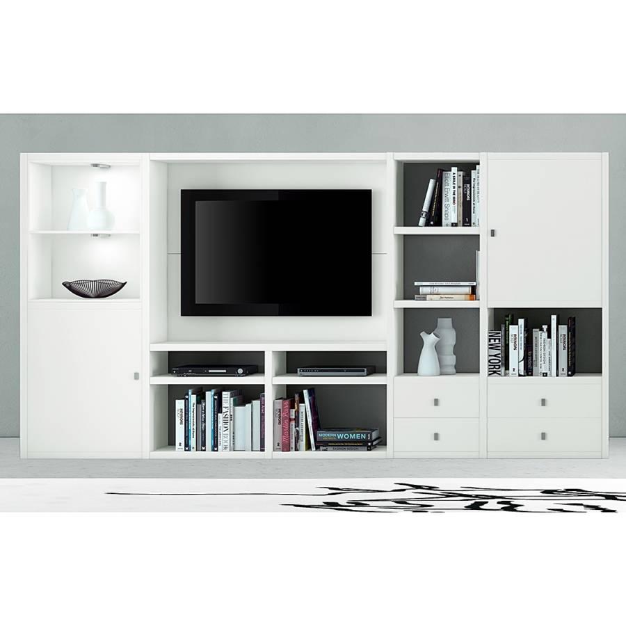 jetzt bei home24 b roregal von loftscape home24. Black Bedroom Furniture Sets. Home Design Ideas