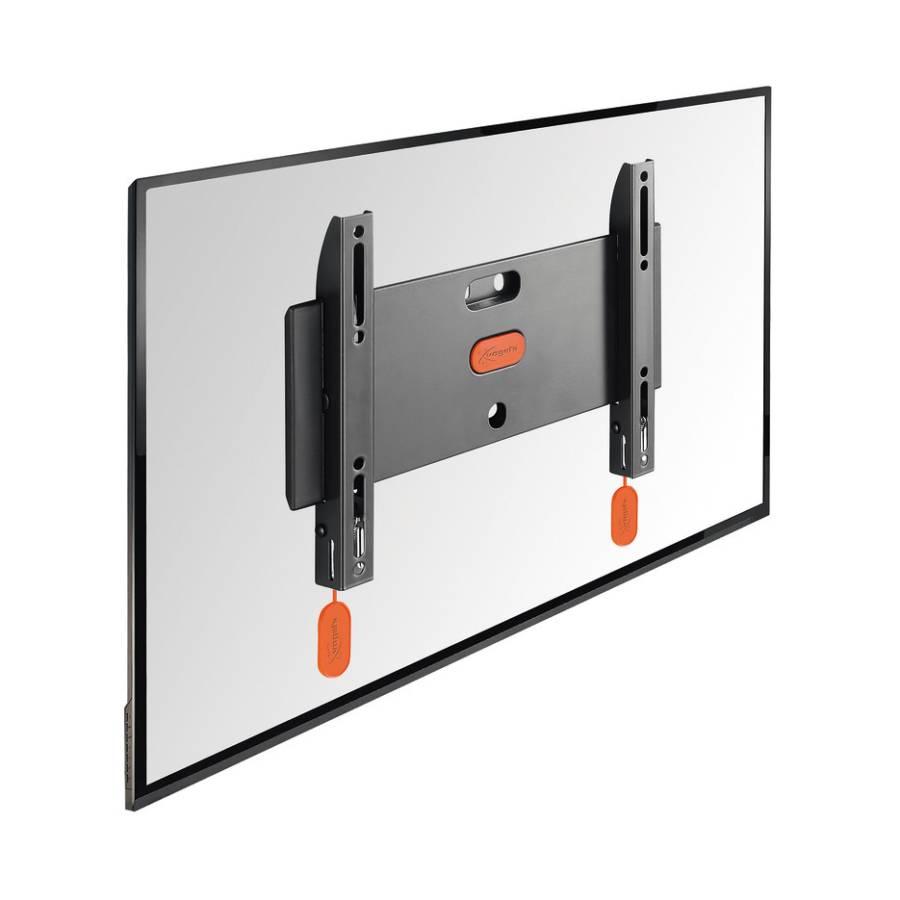 fixation murale tv base 05 s. Black Bedroom Furniture Sets. Home Design Ideas