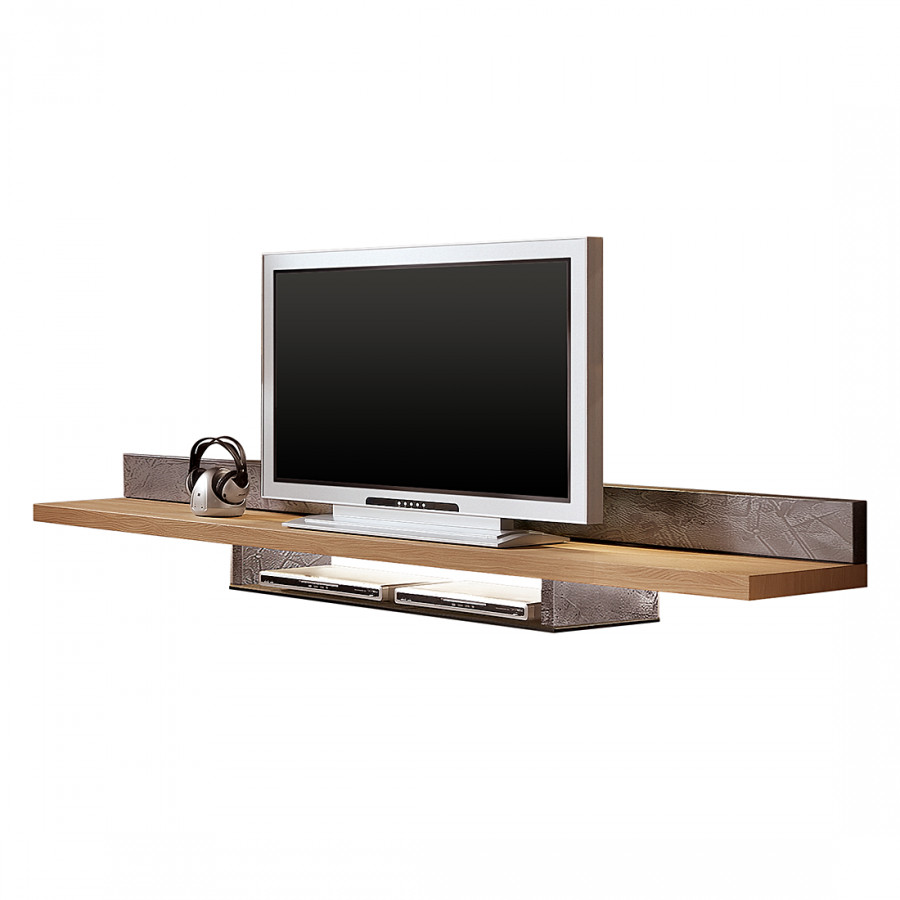 D sormais disponible sur home24 tablette murale par for Etagere sous tv