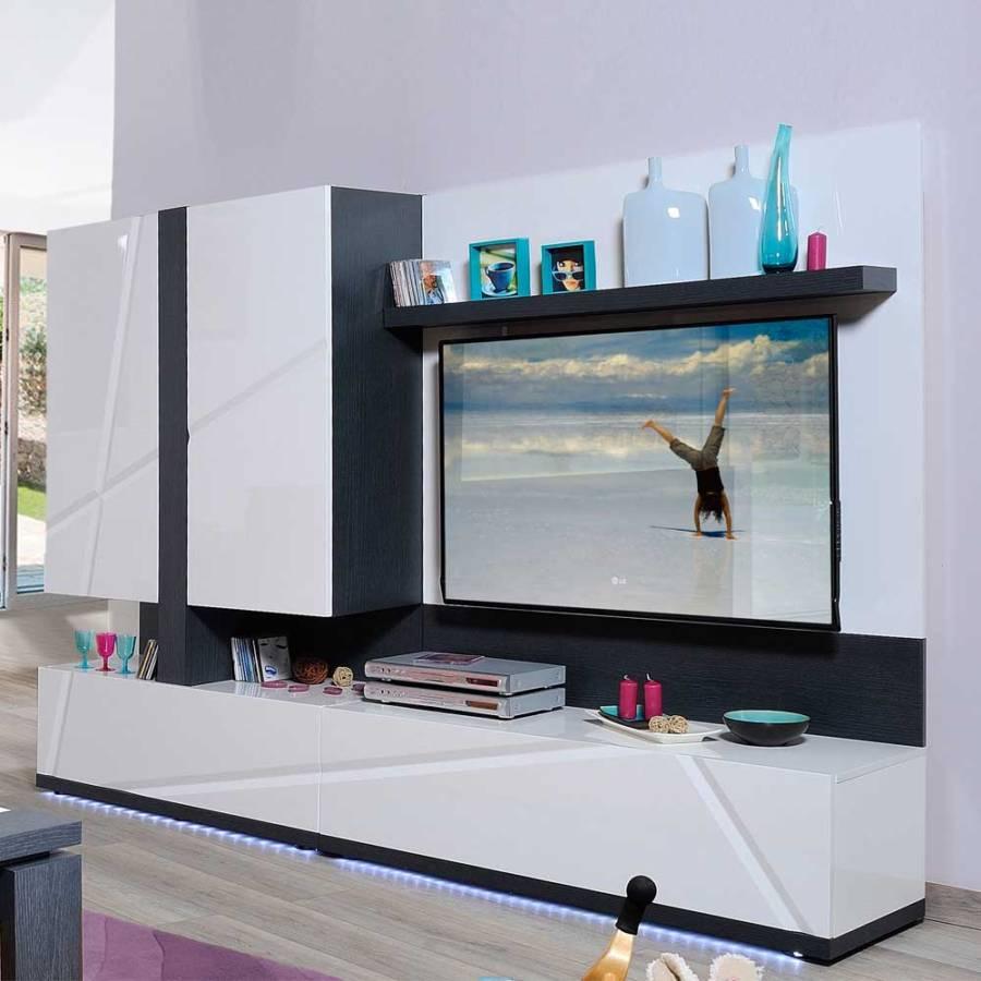 Tv wohnwand - angebote auf Waterige