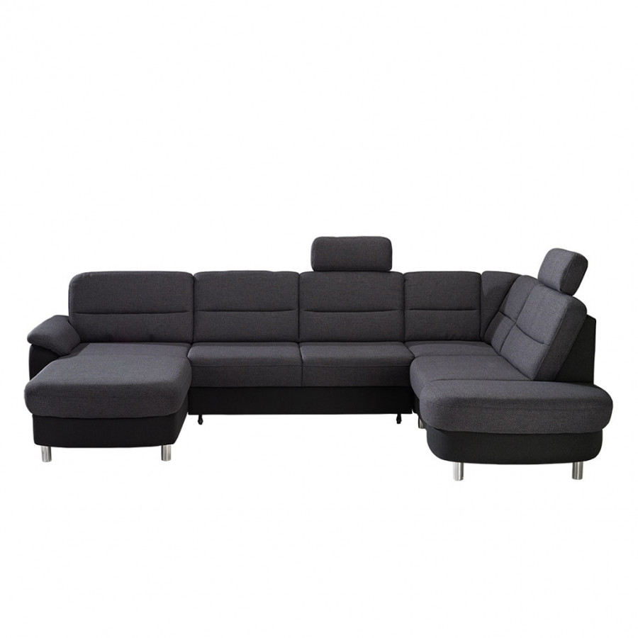 sofa u form g nstige sofas u form amp couchen u form online kaufen. Black Bedroom Furniture Sets. Home Design Ideas