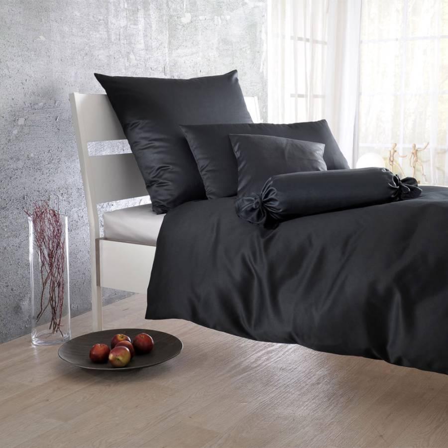 bettwaren shop mako satin bettw sche f r ein sch nes. Black Bedroom Furniture Sets. Home Design Ideas