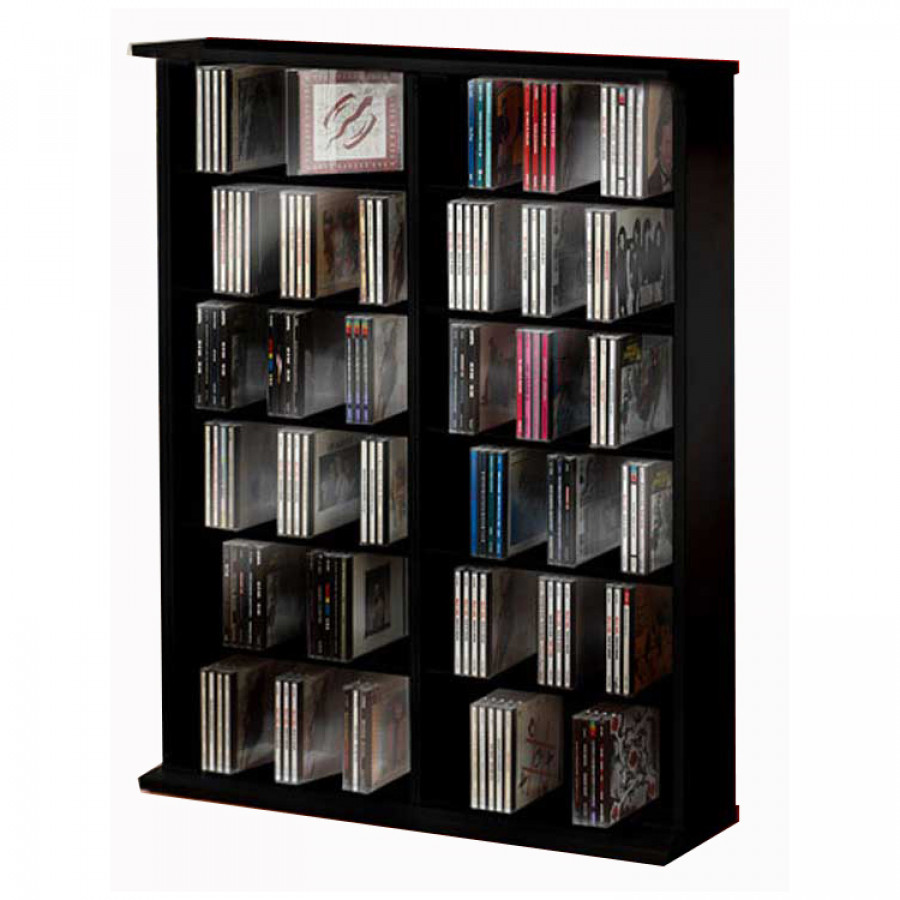 cd dvd regal von vcm bei home24 bestellen home24. Black Bedroom Furniture Sets. Home Design Ideas