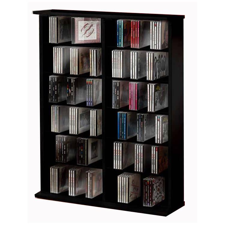 cd dvd regal von vcm bei home24 bestellen home24. Black Bedroom Furniture Sets. Home Design Ideas