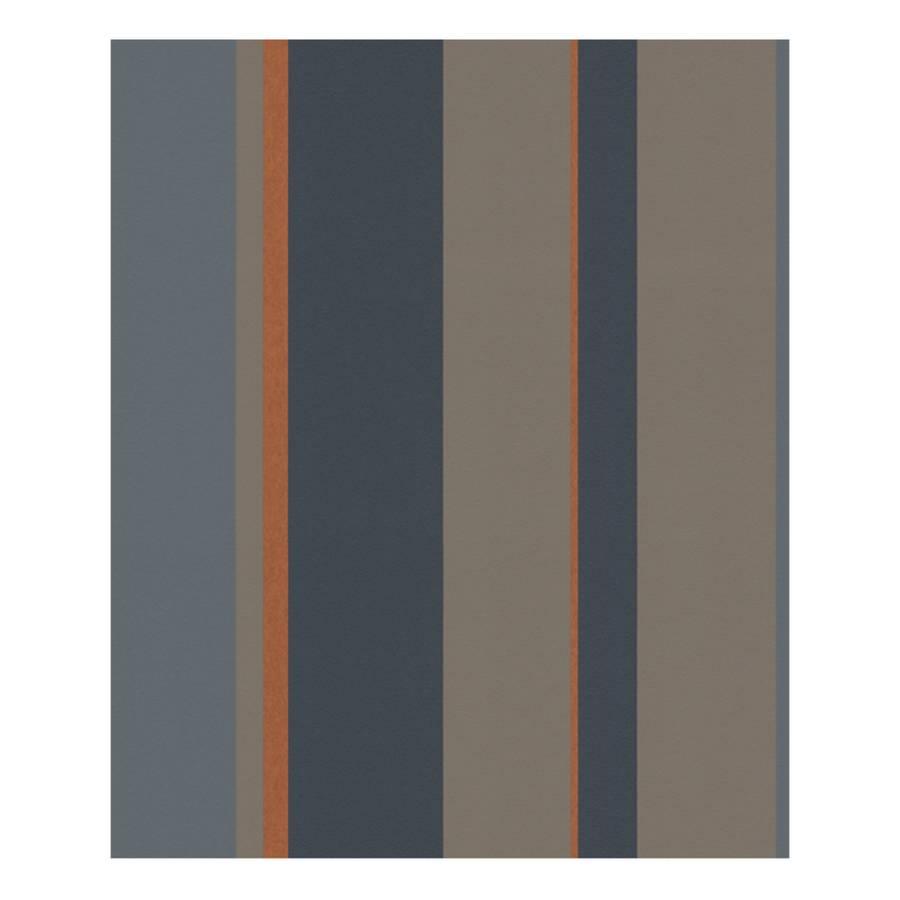 papier peint intiss raffi brun grisaille noir. Black Bedroom Furniture Sets. Home Design Ideas