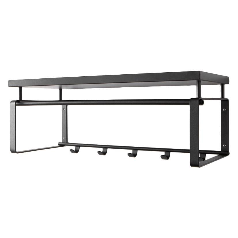 wandgarderobe von pureday bei home24 bestellen home24. Black Bedroom Furniture Sets. Home Design Ideas