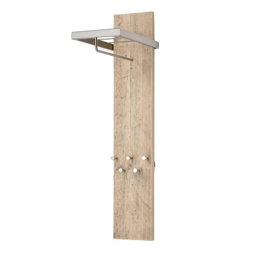 Wandkapstok scaffold roestvrij staal rvs - Dressoir roestvrij tailor ...