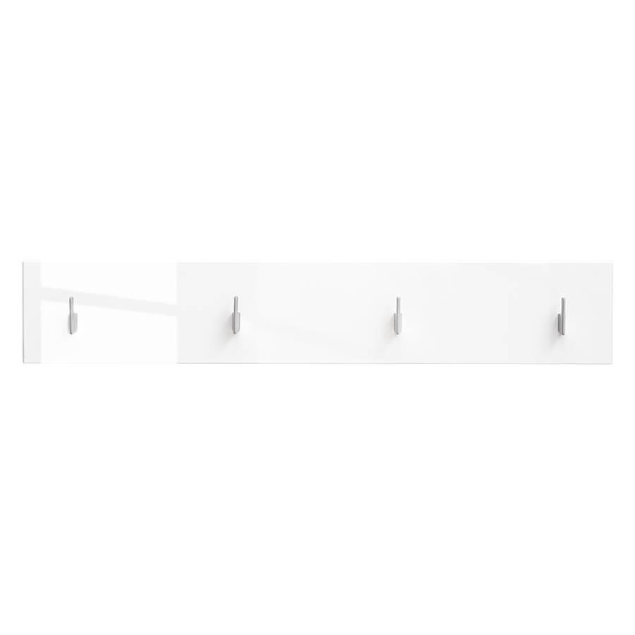 home24 moderne wittenbreder wandgarderobe home24. Black Bedroom Furniture Sets. Home Design Ideas