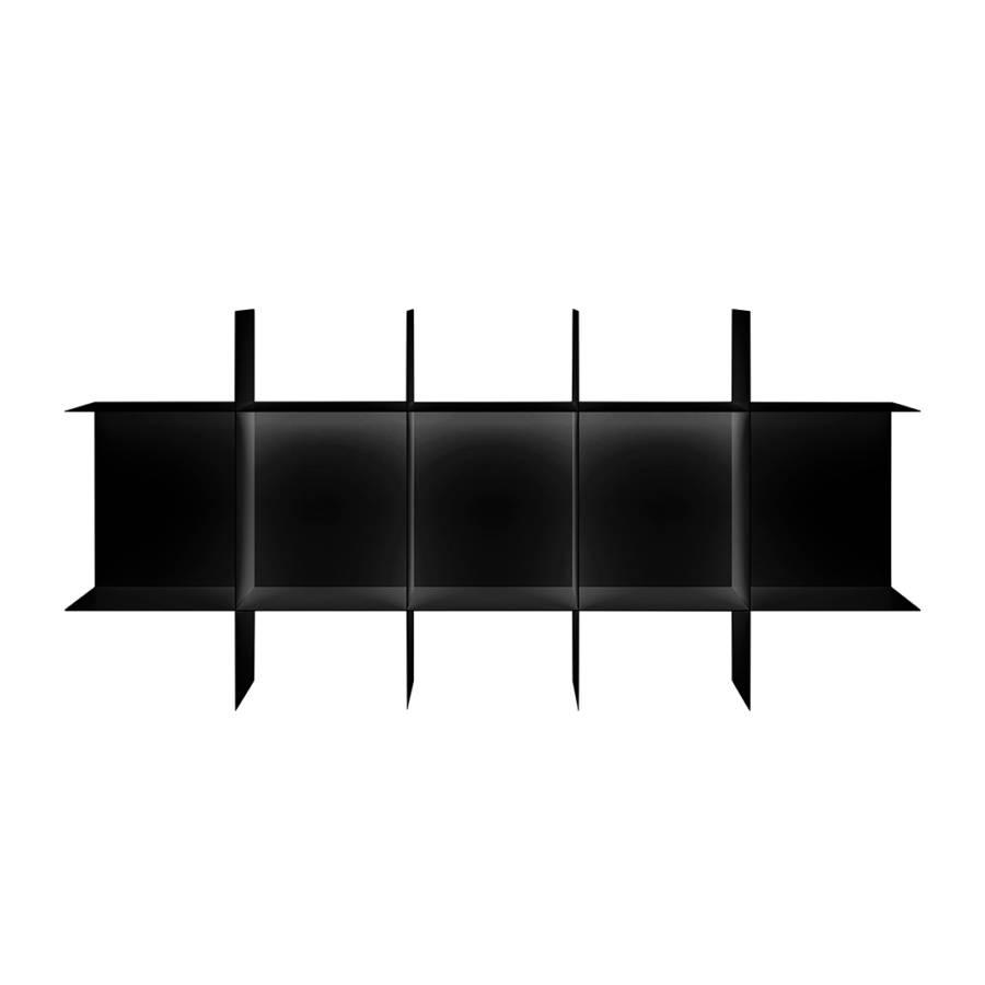 memedesign wandregal f r ein modernes zuhause home24. Black Bedroom Furniture Sets. Home Design Ideas