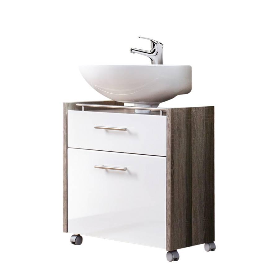 giessbach waschbeckenunterschrank f r ein modernes. Black Bedroom Furniture Sets. Home Design Ideas