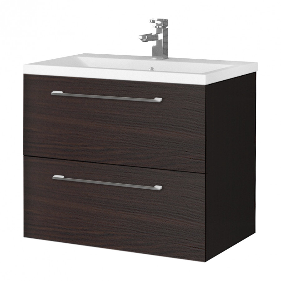 Meuble lavabo ayada for Meuble lavabo 50 cm