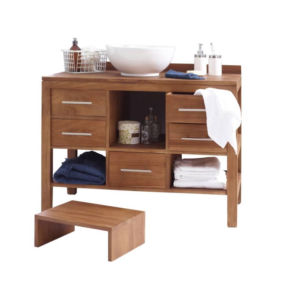 waschtisch massivholz die neuesten innenarchitekturideen. Black Bedroom Furniture Sets. Home Design Ideas