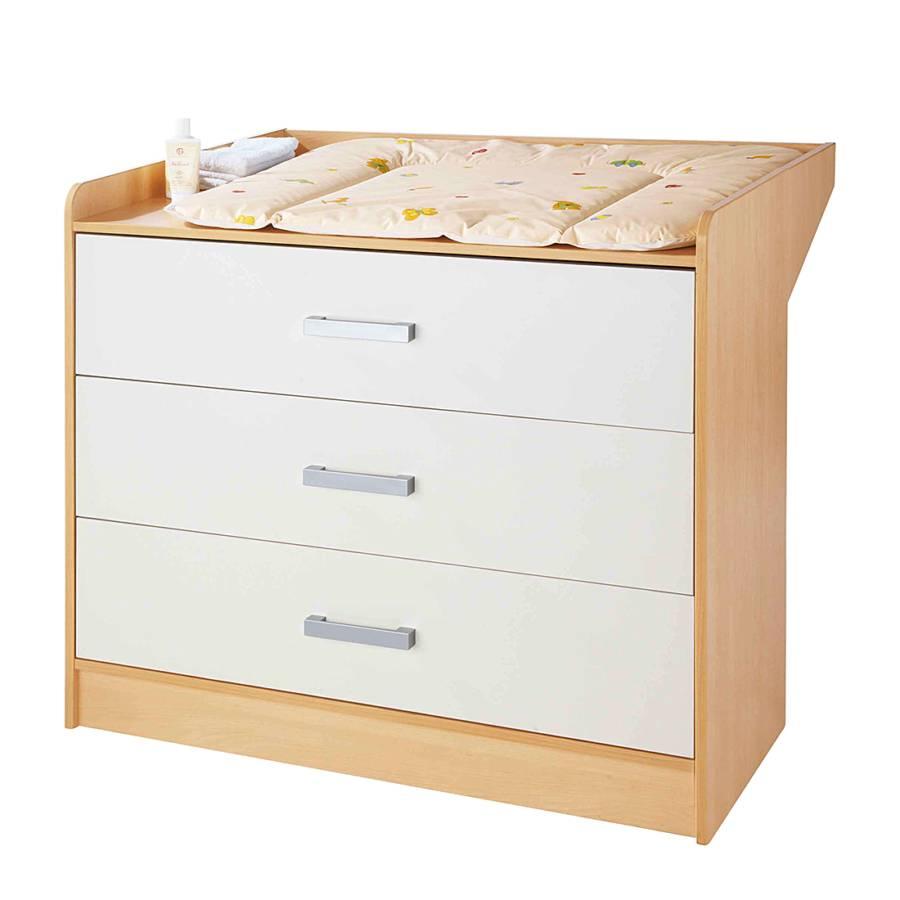 jetzt bei home24 wickelkommode von pinolino. Black Bedroom Furniture Sets. Home Design Ideas