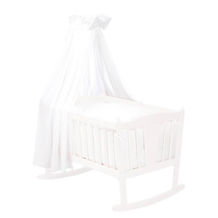 wiege von pinolino bei home24 bestellen. Black Bedroom Furniture Sets. Home Design Ideas